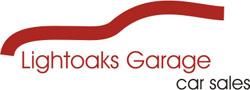 Lightoaks Garage logo