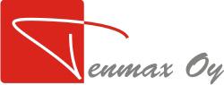 Tenmax Oy logo
