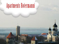 Apartments Rotermanni