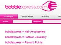 Bobblexpress