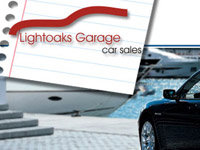Lightoaks Garage