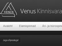 Venus Kinnisvara OÜ