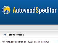 Autoveod-Speditor AS
