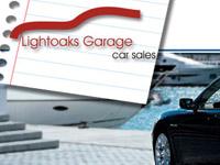 Lightoaks Garage