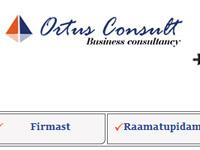 Ortus Consult OÜ