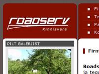 Roadserv OÜ Kinnisvara